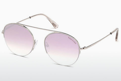 Aurinkolasit Tom Ford Finn (FT0668 16Z)
