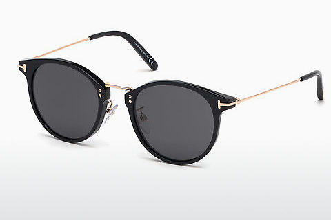 Aurinkolasit Tom Ford Jamieson (FT0673 01A)