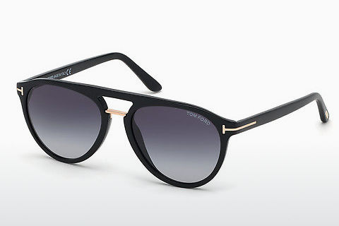 Aurinkolasit Tom Ford Burton (FT0697 01W)