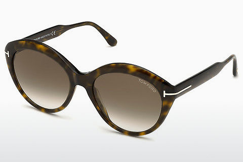 Aurinkolasit Tom Ford Maxine (FT0763 52K)
