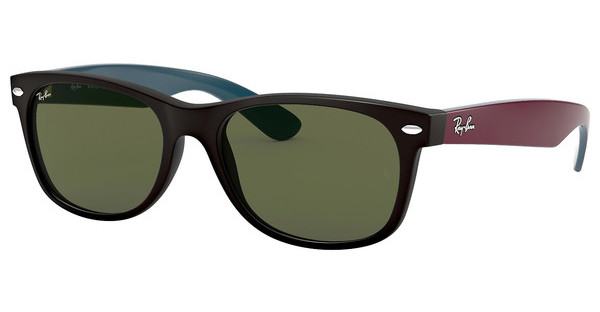 Ray-Ban   RB2132 6182 GREENMATTE BLACK