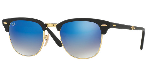 Ray-Ban   RB2176 901S7Q BLU FLASH GRADIENTMATTE BLACK