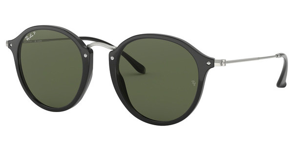 Ray-Ban   RB2447 901/58 GREEN POLARIZEDBLACK