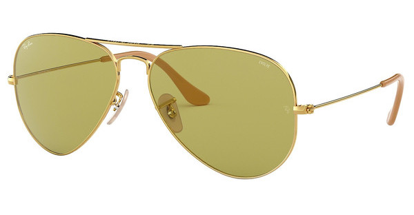 Ray-Ban   RB3025 90644C PHOTO GREENGOLD