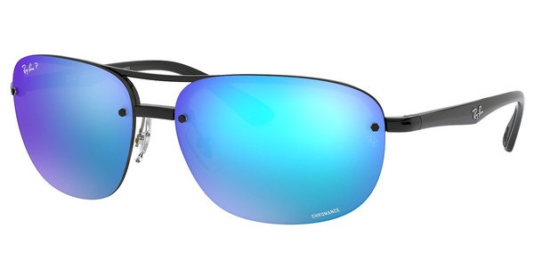 Ray-Ban   RB4275CH 601/A1 GREEN MIR BLUE POLARBLACK