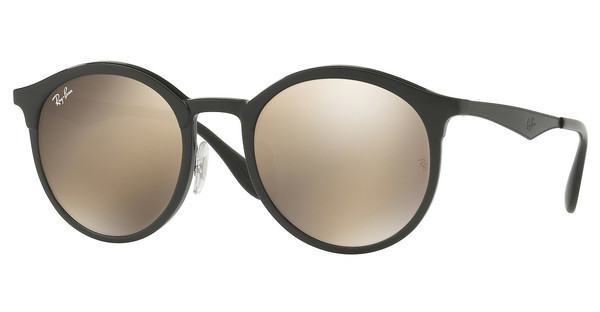 Ray-Ban   RB4277 601/5A LIGHT BROWN MIRROR GOLDBLACK