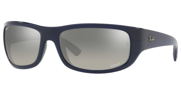Ray-Ban   RB4283CH 629/5J GREY MIR GREY GRADIENT POLARBLUE